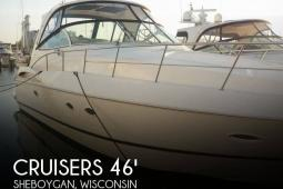 2003 Cruisers 4370 Express