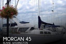 1979 Morgan 452