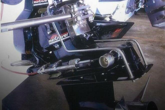 1993 Wellcraft Scarab 31 Thunder - For Sale at Pompano Beach, FL 33062 - ID 129311