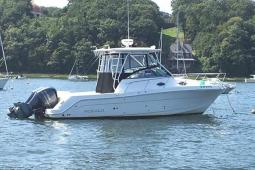 2009 Robalo (Low Hours! Loaded!)