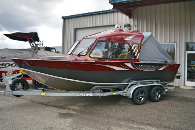 Duckworth | New and Used Boats for Sale