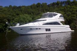 2008 Marquis 55 SE