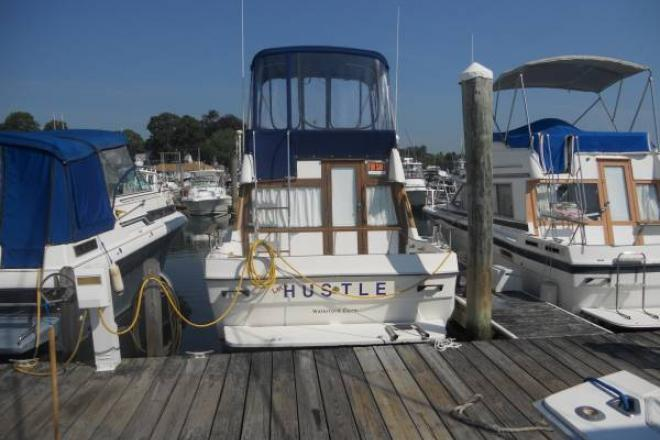 1983 Bayliner Contessa - For Sale at Waterford, CT 6385 - ID 134172