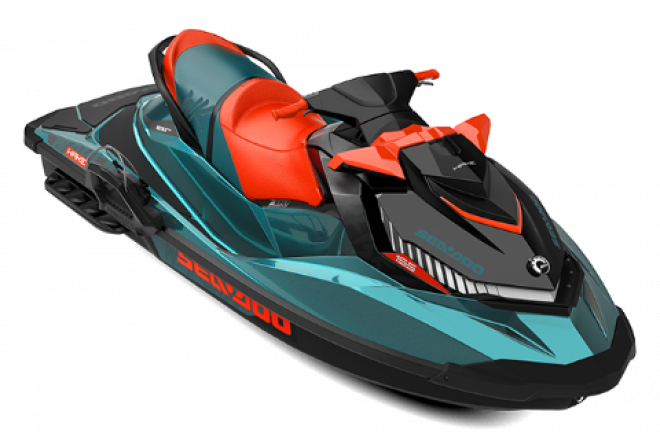 2018 Sea Doo Wake 155   We Can Add Sound System!  1Year Warranty! - For Sale at Jefferson City, MO 65101 - ID 134312