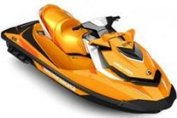 2017 Sea Doo GTI SE 900 HO *3 Year Warranty!