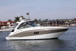 2008 Cruisers 360 EXPRESS
