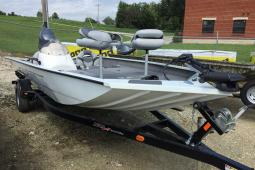2016 Alumacraft Pro 185       Great Rebates!!    LQQK!!!!
