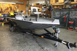2015 Alumacraft Alumacraft 1860  (2016) Huge Rebates  LQQK!!