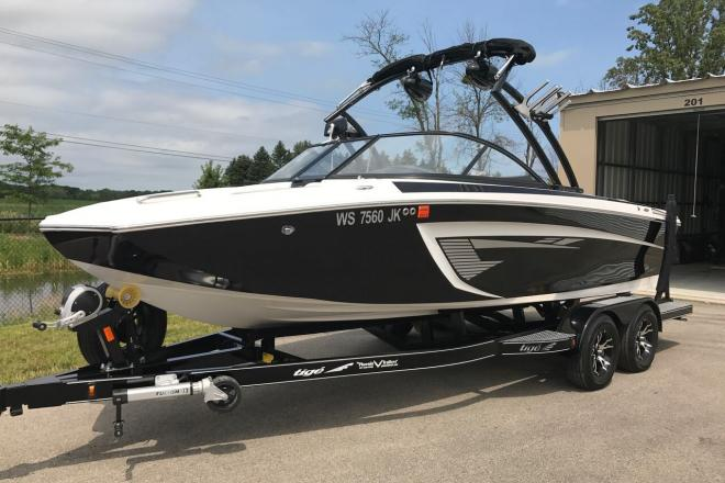 2015 Tige R20 - For Sale at Grafton, WI 53024 - ID 134405