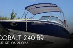 2003 Cobalt 240 BR