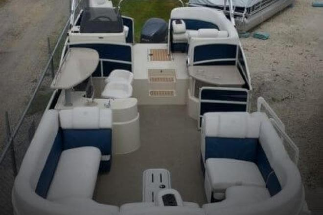 2014 Premier GRAND VIEW 260 PTX - For Sale at Greenwich, NJ 8323 - ID 134559