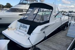 2012 Sea Ray 370 SUNDANCER