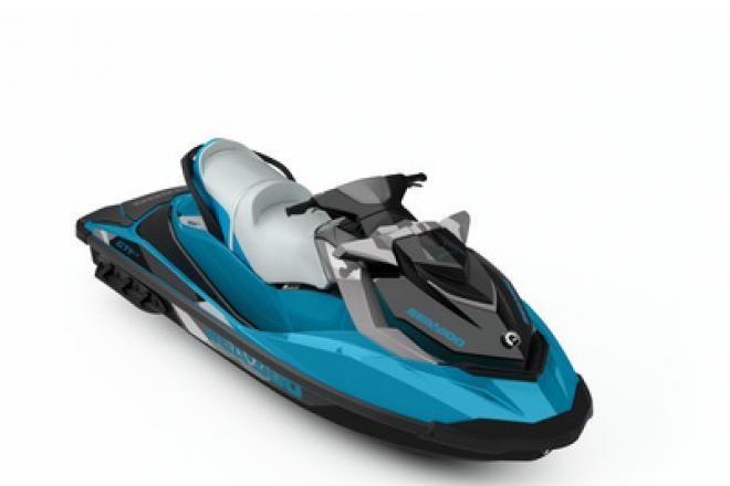 2018 Sea Doo GTI™ SE - For Sale at Winchester, TN 37398 - ID 132515