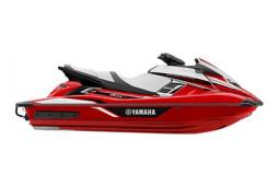 2018 Yamaha FX SVHO
