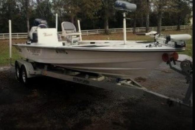2013 Blazer Bay 675 Ultimate Bay - For Sale at Lufkin, TX 75901 - ID 134670