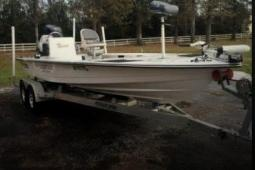 2013 Blazer Bay 675 Ultimate Bay