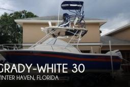 2000 Grady White 265 Express