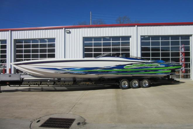 2014 Skater 388 - For Sale at Osage Beach, MO 65065 - ID 134878