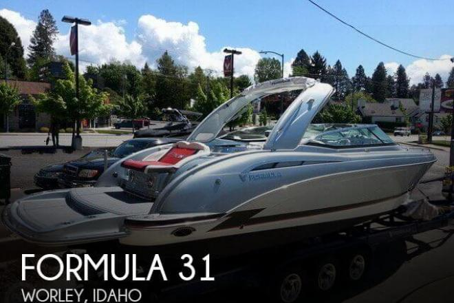 2012 Formula 310 FX5 - For Sale at Rathdrum, ID 83858 - ID 134891