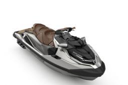 2018 Sea Doo GTX Limited 300