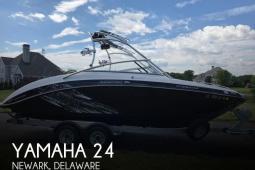 2013 Yamaha AR240