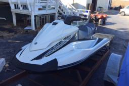 2016 Yamaha VX® Cruiser