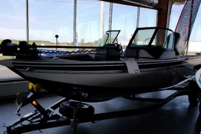 2017 Alumacraft 185EDGESPORT - For Sale at Round Lake, IL 60073 - ID 128152