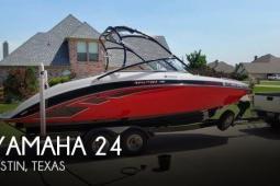 2013 Yamaha AR 240