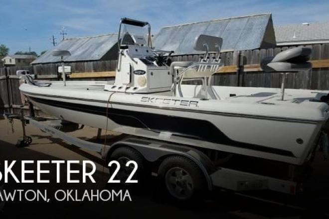 2012 Skeeter ZX22 - For Sale at Lawton, OK 73501 - ID 135263