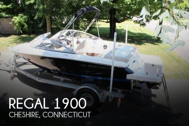 2015 Regal 1900 - For Sale at Cheshire, CT 6408 - ID 112264