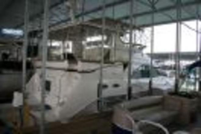 1998 Sea Ray 370 Aft Cabin - For Sale at Chattanooga, TN 37401 - ID 135461