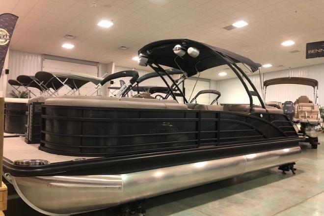 2018 Bennington 23RSFBA - For Sale at Dubuque, IA 52001 - ID 135571