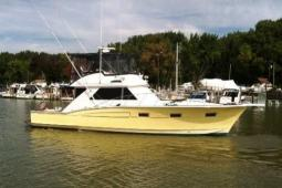 1974 Chris Craft Sport Fish
