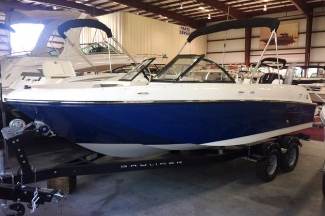 2018 Bayliner Element E21 - For Sale at Grand Haven, MI 49417 - ID 123615