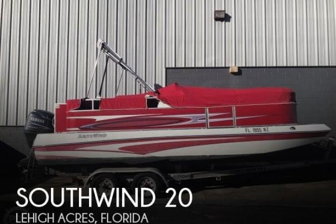 2009 Southwind 201 L - For Sale at Lehigh Acres, FL 33970 - ID 135737