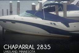 1998 Chaparral 2835 LE