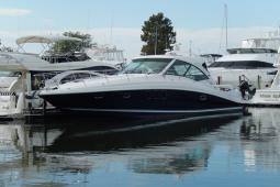 2006 Sea Ray 480 DA