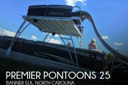 2012 Premier Solaris Triton 250 PTX
