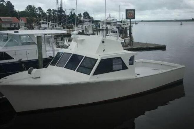Craigslist Daytona Beach Florida >> Torres | New and Used Boats for Sale