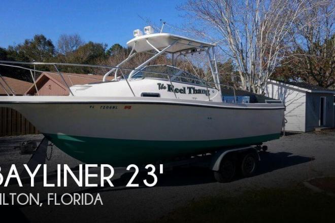 bayliner trophy new and used boats for sale. Black Bedroom Furniture Sets. Home Design Ideas