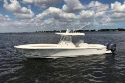 2014 Regulator 34 SS