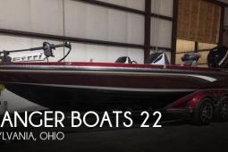 2017 Ranger Z522D