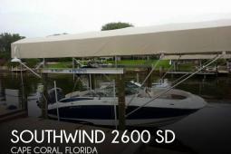 2014 Southwind 2600 SD