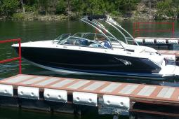 2012 Cobalt A25