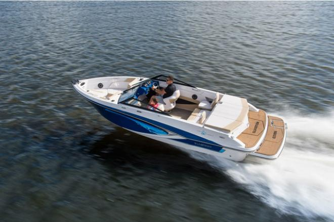 2018 Glastron GTSF 205 - For Sale at Pewaukee, WI 53072 - ID 132301