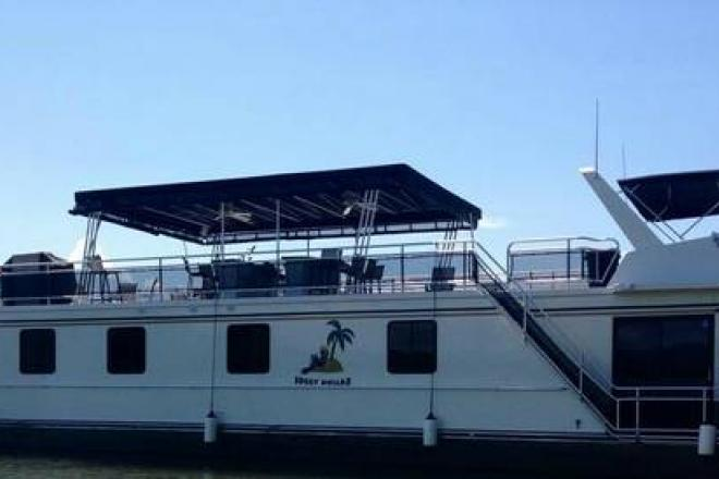 1991 Sumerset Houseboats 77X16 - For Sale at Kingston, TN 37763 - ID 136304