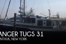 2012 Ranger Tugs 29R
