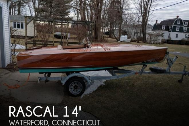 1996 Rascal Custom CR Roomy - For Sale at Waterford, CT 6385 - ID 135153