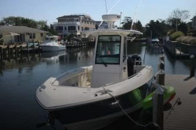 2013 Boston Whaler 280 Outrage - For Sale at Beach Haven, NJ 8008 - ID 137050