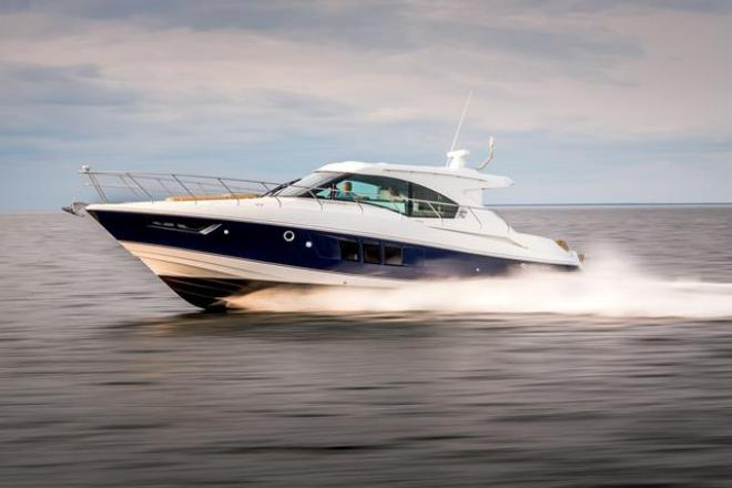 2017 Cruisers 45 Cantius - For Sale at Grand Haven, MI 49417 - ID 126500